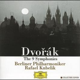 Dvorak: The 9 Symphonies 1999 Rafael Kubelik