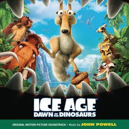Ice Age: Dawn Of The Dinosaurs 2016 John Powell