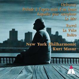 Debussy & Ravel : Orchestral Works 2006 Kurt Masur