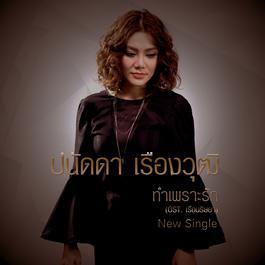 ฟังเพลงอัลบั้ม ปนัดดา เรืองวุฒิ (New Single 2014)