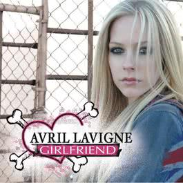 Girlfriend 2007 Avril Lavigne