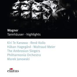 Wagner : Tannhäuser [Highlights] 2007 Marek Janowski