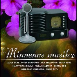 Minnenas Musik Vol.3 2000 Various Artists
