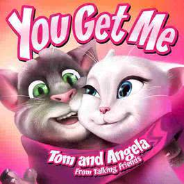 You Get Me 2012 Tom and Angela