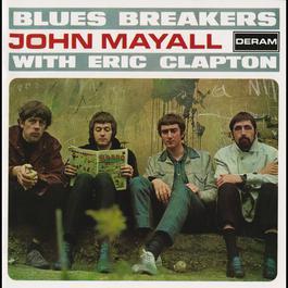 อัลบั้ม Bluesbreakers