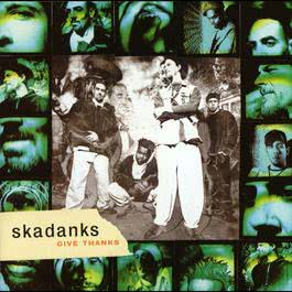Give Thanks 2010 Skadanks