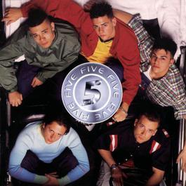 5ive 1998 5ive