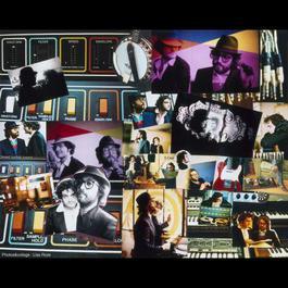 Parachute L'Eclipse 2007 Sean Lennon