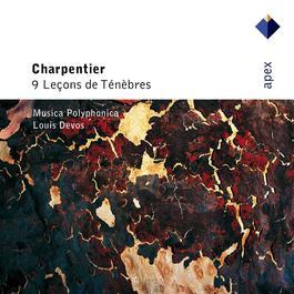 Charpentier : Leçons de ténèbres  -  Apex 2007 Louis Devos & Musica Polyphonica