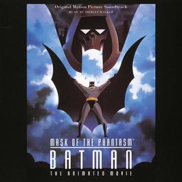 Batman: Mask Of The Phantasm O.M.P.S.T. 2010 Shirley Walker
