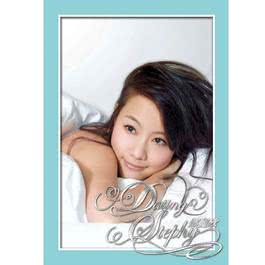 Dating Stephy 2014 邓丽欣