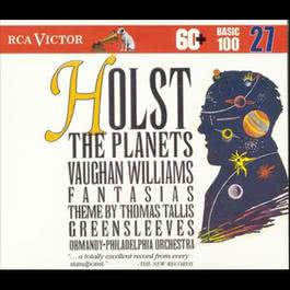 Holst The Planets 2016 Eugene Ormandy
