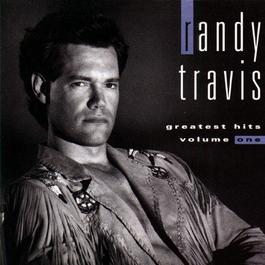 Greatest Hits Volume One 1992 Randy Travis
