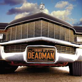 Gasoline 2007 Theory of a Deadman