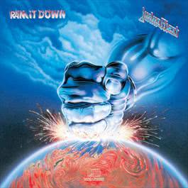 Ram It Down 1990 Judas Priest