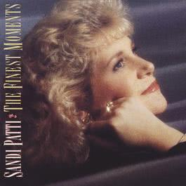 The Finest Moments 1989 Sandi Patty