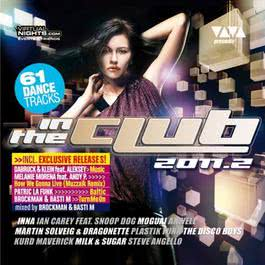 In the Club - 2011.2 2011 Various Artists