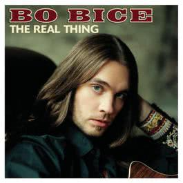 The Real Thing 2005 Bo Bice
