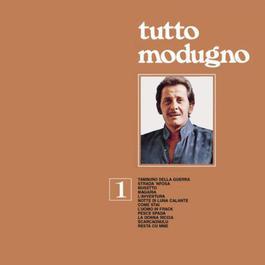 Tutto Modugno 1 2003 Domenico Modugno