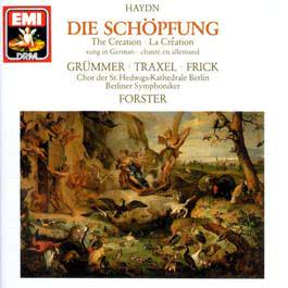 Haydn: Die Schpfung - Sung in German (The Creation) 2003 Elisabeth Grmmer