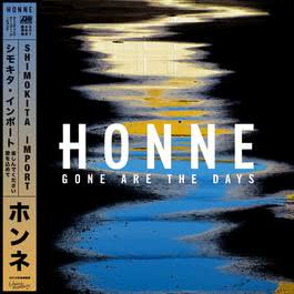 อัลบั้ม Gone Are The Days (Shimokita Import)