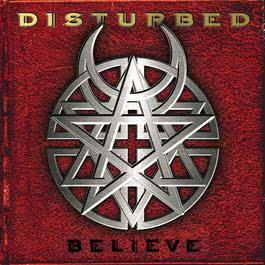 Believe 2009 Disturbed