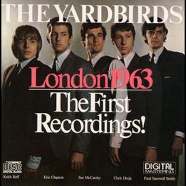 ฟังเพลงอัลบั้ม London 1963 - The First Recordings