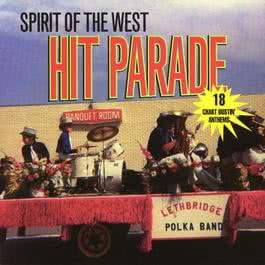Hit Parade 1999 Spirit of the West