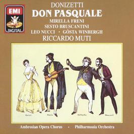 Donizetti - Don Pasquale 1988 Riccardo Muti