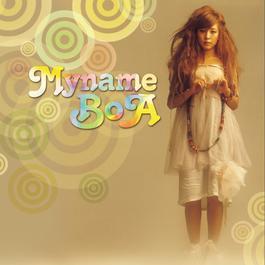 My Name 2004 BoA