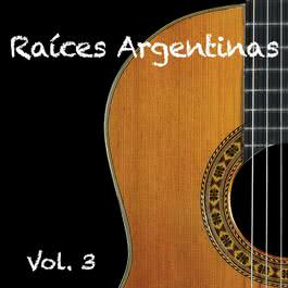 Raices Argentinas Vol.3 2012 Cast of 'Raices Argentinas'