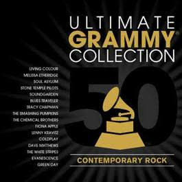 Ultimate Grammy Collection Contemporary Rock 2008 Various Artists