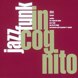 Jazz Funk 1992 Incognito