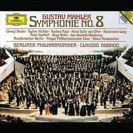 """Mahler: Symphony No. 2 """"Resurrection"""" 1994 Chopin----[replace by 16381]"""