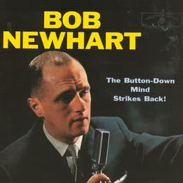 The Button-Down Mind Strikes Back 1998 Bob Newhart