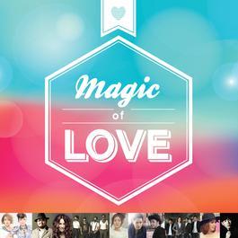 อัลบั้ม Magic Of Love