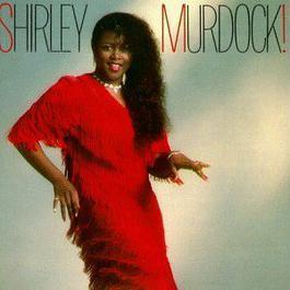 Shirley Murdock 1987 Shirley Murdock