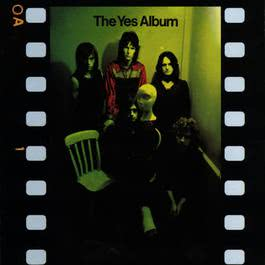 The Yes Album 2013 Yes