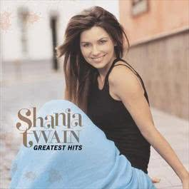 Greatest Hits 2016 Shania Twain
