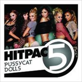 ฟังเพลงอัลบั้ม Pussycat Dolls Hit Pac - 5 Series