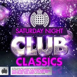อัลบั้ม Saturday Night Club Classics – Ministry of Sound