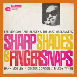 Sharp Shades And Finger Snaps 2006 Various Artists