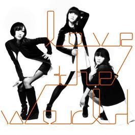 Love The World 2012 Perfume