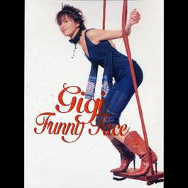 Funny Face 2015 梁咏琪