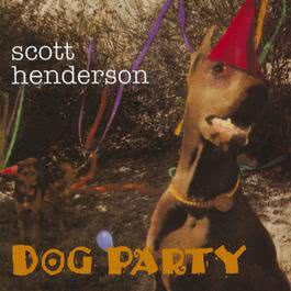 Dog Party 2009 Scott Henderson