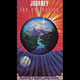 3CD Slipcase 1998 Journey