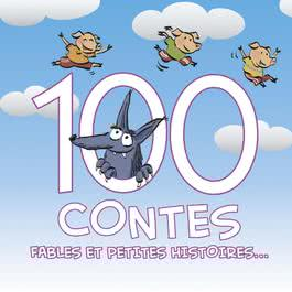 100 Contes, Fables Et Petites Histoires 2007 Various Artists