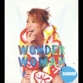 Wonder Woman (With Bonus VCD) 2012 Sammi Cheng (郑秀文)