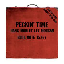 Peckin' Time 2008 Hank Mobley