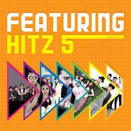 อัลบั้ม Featuring Hitz 5